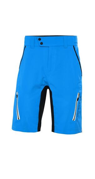 Protective Lecton - Cuissard court Homme - bleu/noir
